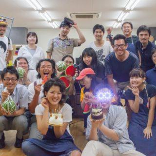 """【9/8開催】""""クリ8""""に行ってきます!"""