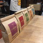 コーヒー教室@ラクダカフェ